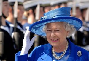 Елизавета II стала старейшим монархом в мире