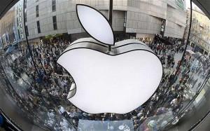 Корпорация Apple на новых iPhone 6 разбогатела