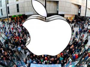 Корпорация Apple запретила продавать в Крыму свою продукцию
