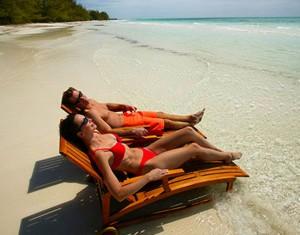 Летний отдых за рубежом подорожает для россиян на 80%