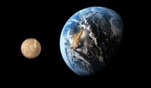 Меркурий увидеть невооруженным глазом можно с 11 января
