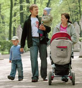 Минтруд не будет предпринимать новые меры по повышению рождаемости
