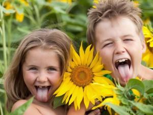 Счастливое детство защитит во взрослой жизни от проблем с сердцем