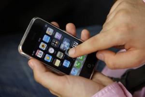 Смартфоны оказались в двадцать раз грязнее унитазов