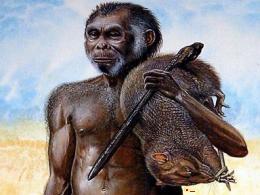 Ученые узнали, что древние европейцы ели собак, кошек и барсуков