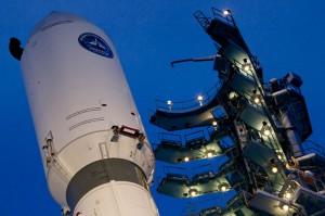 В России идут разработки пилотируемого корабля для полетов на Луну