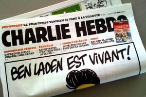 В прокуратуре открыли дело на комика, который пошутил про Charlie Hebdo