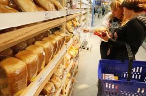В середине февраля цены на хлеб вырастут на 20%