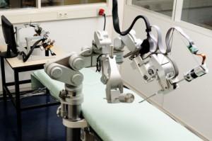 В столице с помощью робота Da Vinci провели сложнейшую  операцию на печени