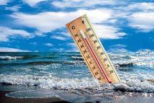 2014 год - стал рекордно теплым на Земле