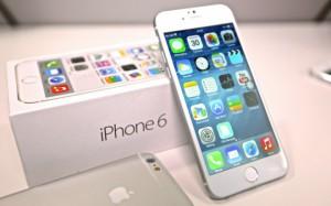 Пользователи iPhone 6 Plus больше остальных потребляют данных