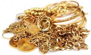 Ученые: золото провоцирует депрессию
