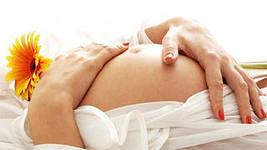 Ученые: нормальная беременность длится не 9, а 10 месяцев