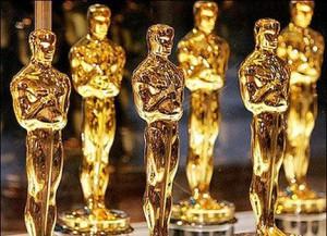 """""""Оскар"""" в этом году посмотрело рекордно низкое число зрителей"""