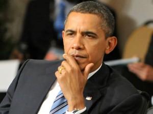 Американский телеканал показал фото Обамы в сюжете об изнасиловании