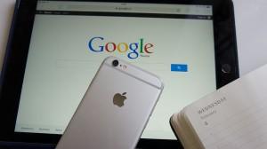 Apple запускает свой собственный поисковик
