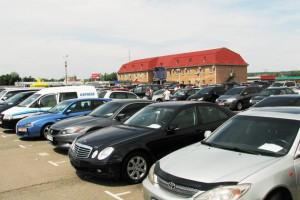 Эксперты утверждают, покупатели все чаще пересаживаются на подержанные авто