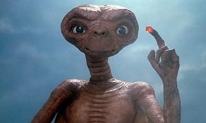 Группе ученых удалось доказать существование инопланетян