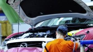 Иностранные автоконцерны меняют механизм продаж в России