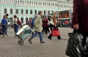 Из Новгородской области стало уезжать больше людей