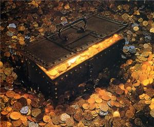 Израильские дайверы нашли самый большой в стране клад золотых монет