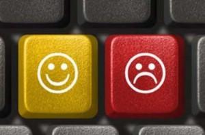 Компьютеры научились оценивать настроение в соцсетях