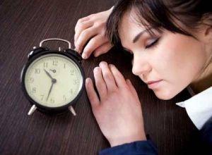 Любители долго поспать рискуют стать жертвами инфаркта