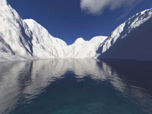 На изменения климата на Земле влияют подводные вулканы