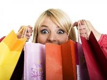 Незамужние дамы больше всего покупок совершают в период овуляции