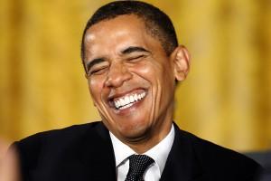 Обама кривлялся для нового шутливого ролика в поддержку Obamacare