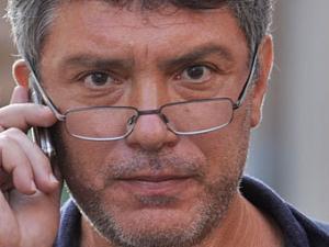 Политический истеблишмент солидарен Убийство Немцова - провокация