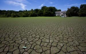 Сильнейшая за последнее тысячелетие засуха ожидает Америку