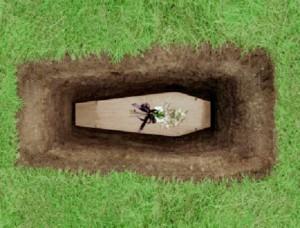 Смерть за границей - похорон не будет