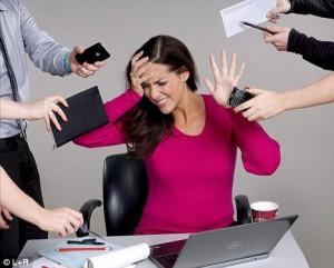 Ученые говорят, что стрессы полезны для оптимистов
