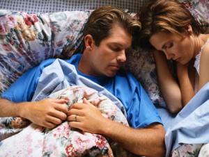 Ученые определили идеальную длительность сна для человека