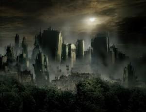 Ученые рассказали о 12 вероятных сценариях конца света