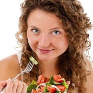 Употребление фруктов и овощей улучшит настроение