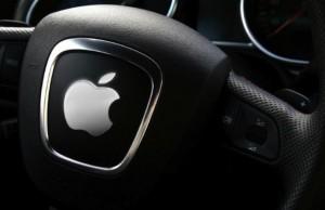 В Apple начали разрабатывать электромобиль