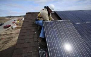 В Челябинской области оценивают эффективность суперсовременного «солнечного» дома