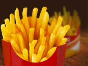 В Исландии съели самую последнюю в стране картошку фри Макдоналдс
