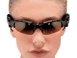 В Санкт - Петербурге создали трехмерные очки для слепых