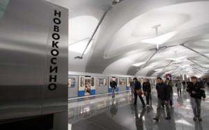 В столичном метрополитене протестируют систему предотвращения самоубийств