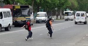 За нарушение ПДД штрафы для пешеходов увеличатся в два раза