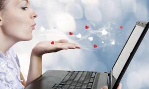 Ученые: социальные сети помогают сохранить любовь на расстоянии