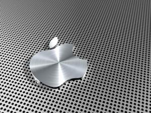 Apple хочет выпустить клавиатуру без клавиш