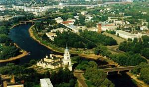 Накануне празднования тысячелетнего юбилея в Старой Руссе вспыхнул скандал с переименованием улиц