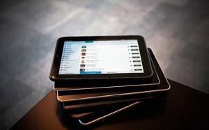 Российский планшет Explay опередил по продажам iPad
