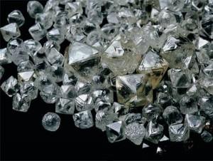 Создан новый материал на основе наноалмазов