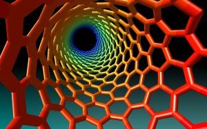 Ученые создали золотые нанотрубки, которые разрушают раковые клетки