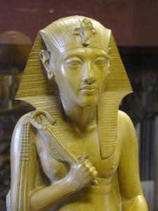 Ученым известна причина смерти фараона Сенебкая